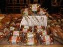 Био хлябове