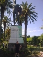 Valentina Veleva Corfu 2011 05