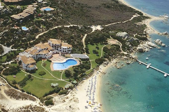 Land in Olbia buy cheap
