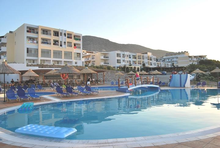 Хотел Mediterraneo Chersonissos All Inclusive