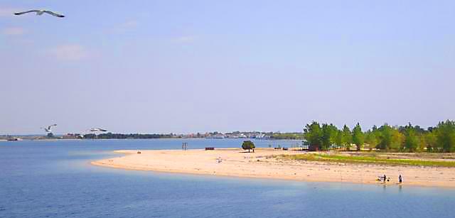 Уникални плажове